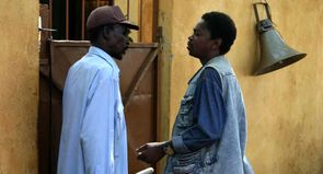 """Abderrahmane Sissako : """"Donner une autre image du continent africain"""""""