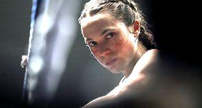 Magaly Richard-Serrano, entre combats et cinéma