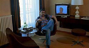 Wim Wenders — Écrit sur du temps