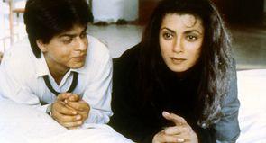 Shah Rukh, Super Dieu !