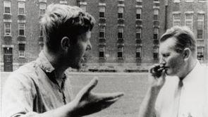 Serge Le Péron : Wiseman, le documentaire comme technique de guerre ?
