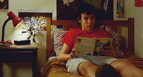 """Pablo José Meza : """"Exprimer le malaise et les inquiétudes de l'adolescence..."""""""