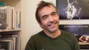 """Philippe Béziat : """"Dans les abysses de l'inconscience"""""""
