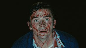 Laurent Achard : Ma passion pour les films d'horreur et le cinéma