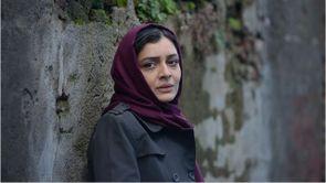 Cannes 2015 — Ida Panahandeh, Portrait de femme iranienne