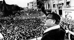 Mémoire du Chili - Rencontre avec Patricio Guzman