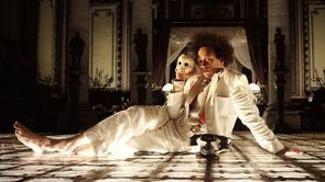 "Peter Greenaway : ""Eisenstein, mon premier héros de cinéma"""