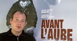 """Raphaël Jacoulot : """" Un film construit dans le regard d'un enfant, qui se cherche un parent..."""""""