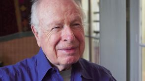 "Peter Brook : ""Nous étions sept..."""