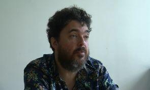"""Stéphane Batut : """"L'idée était de jouer avec l'apparition et la disparition du personnage de Juste"""""""