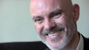 """Alex van Warmerdam : """"Disons que le film a eu Mondrian pour dramaturge"""""""