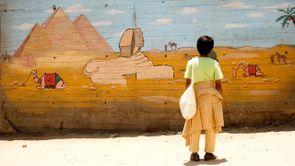 """Cannes 2012 - Yousry Nasrallah : """"Pain, Liberté, Dignité, Humanité"""""""