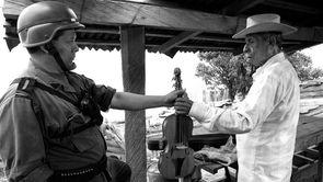 """Francisco Vargas : """" La protestation d'un Mexique caché """""""