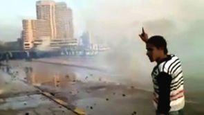 """""""The Uprising"""" : Un soulèvement dérangeant à Lussas"""
