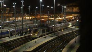 """Claire Simon : """" La Gare du Nord est le lieu d'une perte perpétuelle"""""""