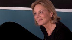 """Cannes 2015 — Marthe Keller : """"Je ne veux surtout pas qu'on oublie..."""""""