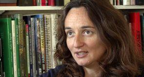 """Julie Bertuccelli : """"Les fusions, c'est toujours d'actualité"""""""