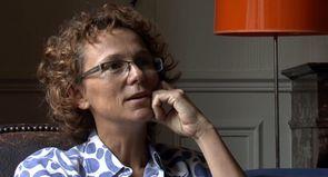"""Julia Solomonoff : """"Notre identité sexuelle ne se réduit pas à des questions de biologie"""""""