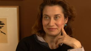 "Emmanuelle Devos : ""On n'arrête pas, on continue..."""