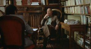"""Claude Lanzmann : """" Pour faire parler un nazi, mieux vaut bafouiller..."""""""