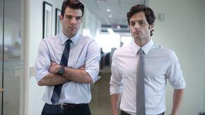 Quand un père financier livre la vérité de Wall Street à son fils réalisateur