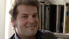 Chili con Ciné — Nicolas Lasnibat, retour à Valparaiso