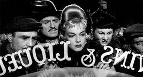 """Simone Signoret : """"Casque d'or a d'abord été un film incompris..."""""""