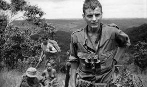 """Pierre Schoendoerffer : """"Esquisser un portrait de la guerre d'Indochine..."""""""