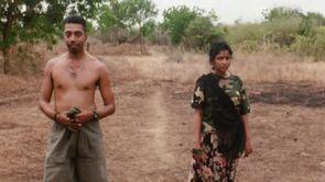 "Asoka Handagama: "" Je voulais retourner aux origines du cinéma """