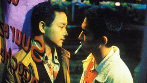 """Happy Together"" vu par Wong Kar-wai"