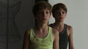 """Veronika Franz et Severin Fiala : """" Un visage filmé en 35mm exprime plus de mystère """""""