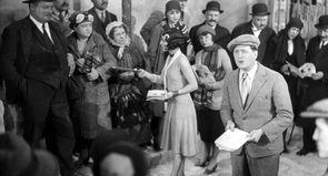 René Clair, le bel ensorceleur