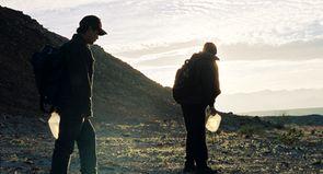 En Tijuana la schizophrène, note du réalisateur