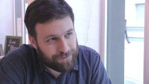 """Maxime Giroux : """" L'amour n'est pas ce qu'on nous a fait croire"""""""