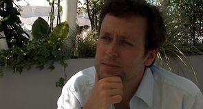 """Cannes 2012 — Joachim Lafosse et Tahar Rahim : """"Aimer ne suffit pas"""""""
