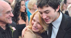 """Ezra Miller : """"J'essaie d'abord de comprendre comment mon personnage se sent physiquement"""""""