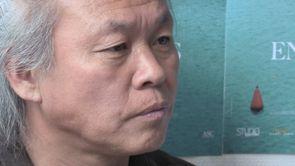 """Kim Ki-duk : """"Un homme piégé entre la Corée du Nord et du Sud"""""""