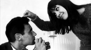 Olivier Séguret — Forever Godard