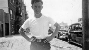 """Robert B. Weide : """"Woody Allen est un type normal"""""""