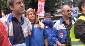 Les Molex : le nouveau visage de l'ouvrier