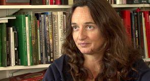 """Julie Bertuccelli : """"J'ai eu tout à coup envie de fiction"""""""
