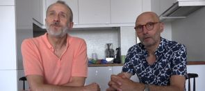 """Olivier Ducastel et Jacques Martineau : """"Ça raconte une espèce de folie, de dévoration, de prédation."""""""