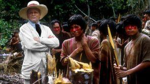 """Werner Herzog : """"Fitzcarraldo transforme le désordre en victoire"""""""