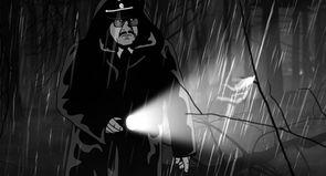 """BD, cinéma, rotoscopie... et l'aventure de tout un pays """"dans le brouillard"""""""