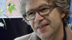 """Christophe Cognet : """" J'ai découvert les camps en même temps que le cinéma"""""""