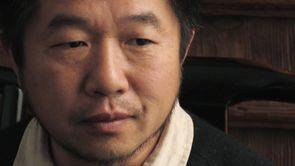Wang Bing - Près des réfugiés, pas loin de la guerre