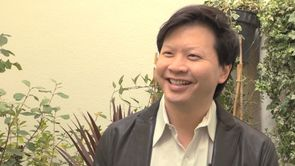 """Patrick Wang : """" Ce film est comme un diorama..."""""""