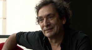 """Agusti Villaronga : """" Comme si on éclairait une vieille photographie..."""""""
