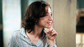"""Chantal Akerman : """"J'aurais pu jouer ce personnage, c'est moi"""""""
