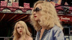 """Eva Ionesco : """"Mon film contient les deux dimensions du conte, le merveilleux et l'horrible"""""""